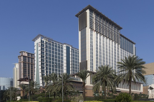 P:\Sales_and_Marketing\PR\Sheraton Macao Hotel, Cotai Central\Press Release\Sheraton Macao Hotel, Cotai Central\Awards\SpaChina Award 2019\Photo\Low res\Sheraton Grand Macao Hotel, Cotai Central.jpg