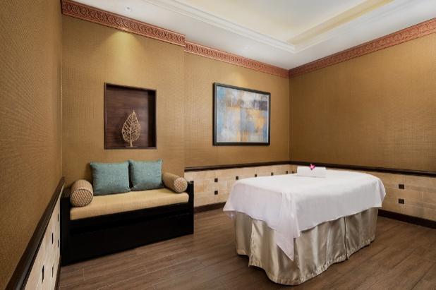 P:\Sales_and_Marketing\PR\Sheraton Macao Hotel, Cotai Central\Press Release\Sheraton Macao Hotel, Cotai Central\Awards\SpaChina Award 2019\Photo\Low res\Single Treatment Room.jpg