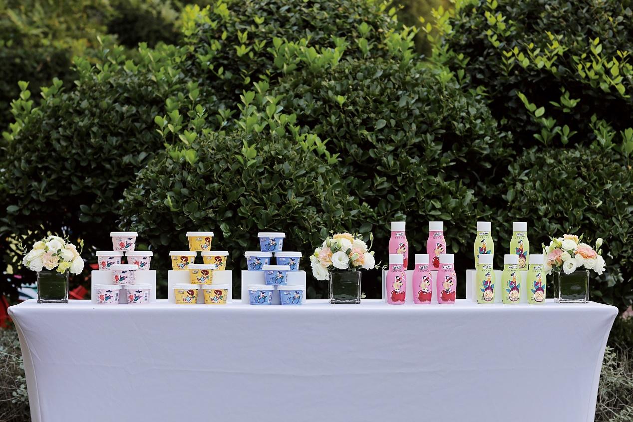 法国St Hubert圣悠活登陆中国,携新品植物酸奶演绎法式悠植生活之美插图(2)