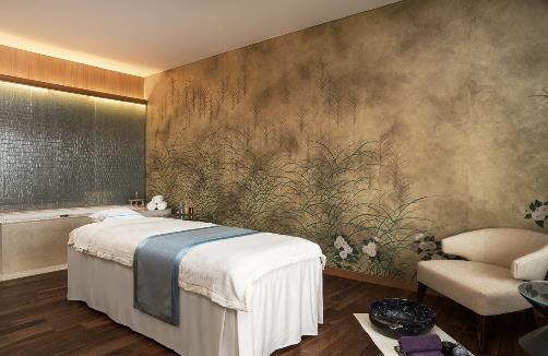 P:\Sales_and_Marketing\PR\The St. Regis Macao, Cotai Central\Press Release\2019\Award\World Spa Award\Photo\Low Res\Iridium Spa_Single Suite.jpg